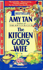 The Kitchen Gods Wife Is Second Novel By Chinese American Author Amy