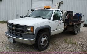 1997 Chevrolet 3500 Flatbed Pickup Truck With Crane | Item K... Small Crane Truck Pickup Truck Bed Crane By Apex 1000 Lb Capacity Discount Ramps Ford F250 Wcrew Cab 6ft All Cranedhs You May Already Be In Vlation Of Oshas New Service Work Ready Trucks Stellar 7621 Ultratow With Hand Winch 1000lb Smith Cranes Utility Gallery Industrial Man Lifts Bengkel Karoseri Container Sampah Mount Princess Auto Maxxtow Portable Hitch Mounted Youtube