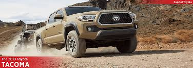 The 2019 Toyota Tacoma Midsize Pickup | Truck Features For Salem, OR 10 Cheapest Vehicles To Mtain And Repair The 27liter Ecoboost Is Best Ford F150 Engine Gm Expects Big Things From New Small Pickups Wardsauto Respectable Ridgeline Hondas 2017 Midsize Pickup On Wheels Rejoice Ranger Pickup May Return To The United States Archives Fast Lane Truck Compactmidsize 2012 In Class Trend Magazine 12 Perfect For Folks With Fatigue Drive Carscom Names 2016 Gmc Canyon Of 2019 Back Usa Fall Short Work 5 Trucks Hicsumption