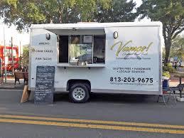 100 Food Trucks In Tampa Vamos Gourmet Truck Brings ColombianFloridian