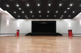 salle des arts et loisirs centre culturel sport et culture