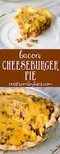Weight Watchers Crustless Pumpkin Pie With Bisquick by Best 25 Cheeseburger Pie Ideas On Pinterest Thm Cheeseburger