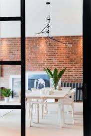 100 Penthouse In London Renovated Exudes New York Loft Feel Freshomecom