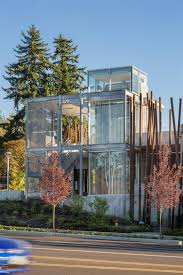TriMet Park Avenue Garage GBD Architects