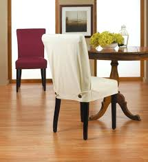 Pier One Parsons Chair Covers by Dining Chairs Dining Room Chair Slipcovers Ikea Dining Chair