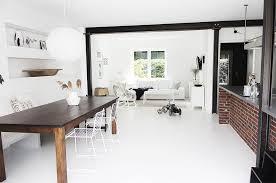 farbfreude warmes weiß im wohn und essbereich i kolorat