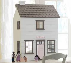 Westport Dollhouse White