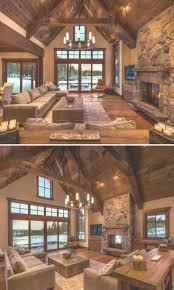 rustikale wohnzimmer ideen rustikale stil ist ein