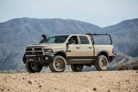 100 Build My Dodge Truck 9 Things We Learned Driving This AEV Recruit Pickup
