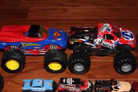 100 Donkey Kong Monster Truck Lote 38 Mattel Hotwheels Jam S