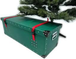 White Christmas Tree Walmartca by Storage Bins Christmas Tree Storage Bins Christmas Tree Storage