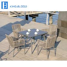 US $420.0 |100% Handmade Outdoor Rattan Dining Chair And Table-in Garden  Sets From Furniture On Aliexpress.com | Alibaba Group Modway Endeavor Outdoor Patio Wicker Rattan Ding Armchair Hospality Kenya Chair In Black Desk Chairs Byron Setting Aura Fniture Excellent For Any Rooms Bar Harbor Arm Model Bhscwa From Spice Island Kubu Set Of 2 Hot Item Hotel Home Office Modern Garden J5881 Dark Leg