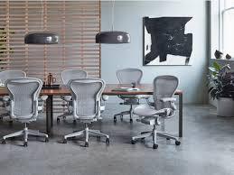 Aeron Chair Used Nyc by Aeron Chair Herman Miller