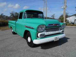 100 Apache Truck For Sale 1959 Chevrolet For Sale Listing ID CC1064092