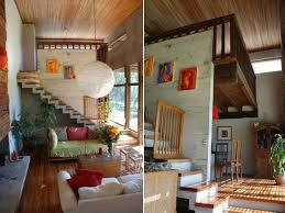 100 Interior Design Inside The House Wooden House Interior Plans I Wanna Teeny Tiny House Pinterest