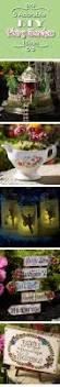 Disney Fairy Garden Decor by Best 10 My Fairy Garden Ideas On Pinterest Mini Fairy Garden