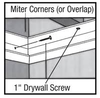 Ceiling Joist Spacing For Drywall by Ceilingmax Installation Guide