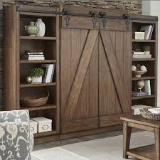 Liberty Furniture Lancaster II Entertainment Center With Piers