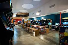 Best Arcade Bar Options In Los Angeles For Drinks And Games Los Angeles California United States World Information Find A Video Game Truck Near Me Birthday Party Trucks Fontana San Bernardino County Ca Gallery Rock Gametruck Jose The Madden 19 Rams Playbook School Levelup Check Out Httpthrilonwheelsgametruckcom For Game Monster Jam Coming To Sprint Center January 2019 Axs Video Truck Pictures In Orange Ca Crew 2 Review An Uncanny Mess You Might Want Play Anyway