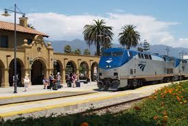 Does Amtrak Trains Have Bathrooms by Train Or Plane U S Routes Where Amtrak Beats Flying U2013 The Points Guy