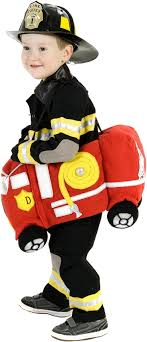 100 Fire Truck Halloween Costume Toddler Man S Meningrey