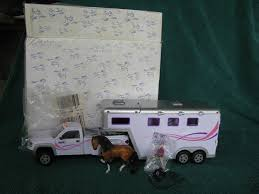 Collectibles - Stablemates, 4 X 3 Inch: Find Offers Online And ... Bruder 028 Horse Trailer Cluding 1 New Factory Sealed Breyer Dually Truck Toy And The Best Of 2018 In Abergavenny Monmouthshire Gumtree Amazoncom Stablemates Crazy And Vehicle Sleich Pick Up W By 42346 Wild Gooseneck 5349 Wyldewood Tack Shopbuy Online Dually Truck Twohorse Trailer Dailyuv 132 Model Two Fort Brands