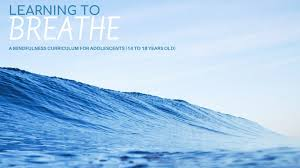 Learning To Breathe A Summer Mindfulness Experience