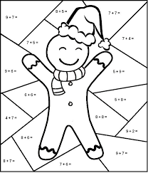 2 Coloring Pages Common Worksheets Number Sheet Preschool And