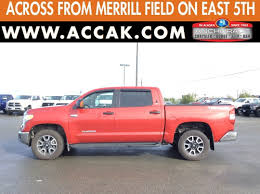 Used 2015 Toyota Tundra SR5 For Sale In Anchorage, Alaska ... Used Car Dealer In Anchorage Ak Preowned Volvo Cars For Sale Pick Up Truck Rental Abu Dhabi Ak In Alaska Sales And Service A Soldotna Wasilla Buick Buy 2007 Kenworth T800 Pap Shop Chevy Cars Trucks At Chevrolet Of South New Ford Suv Dealership Providing Christmas Cheer The Bed An Pickup Daily News Vehicles Sale Your Local Virtual Trail Journey Ceremonial Start Iditarod Mini Near Eagle River Palmer