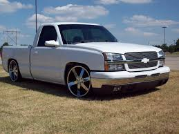 1modified03 2003 Chevrolet Silverado 1500 Regular Cab Specs, Photos ... Rear Lowering Drop Shackles For 19992006 Chevrolet Silveradogmc Texas Terror 2007 Chevy Silverado Lowered Truck Truckin Magazine Will Come 8 Different Ways 2019 Few Drivetrain Details Get Dropped But Lowered Trucks With Airdams The 1947 Present Gmc Important Trucks Specs Thread Page 2 Truckcar 42018 1500 24wd Standard Cab 25 Economy Rally Edition Medium Duty Work Info Silverado On Factory Wheels Performancetrucksnet 1modified03 2003 Regular Photos Rough Country Kit For Suvs Suspension Kits Lvadosierracom Getting My Ready Full