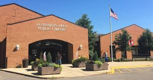 Articles filed under Algonquin Area Library District