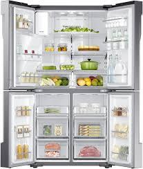 Counter Depth Refrigerator Width 30 by Rf23j9011sr Samsung 4 Door Refrigerator 36