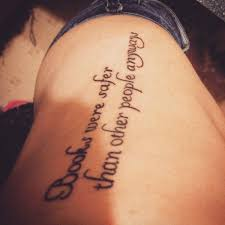 Moon Sent On Twitter My Neilhimself Quote Tattoo From Ocean At The End Of Lane Tco ZbtUgwUGkV