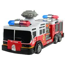 Plastic B/o Bump And Go Fire Engines Vehicle Fire Truck Toys With 3d ... 10 Curious George Firetruck Toy Memtes Electric Fire Truck With Lights And Sirens Sounds Dickie Toys Engine Garbage Train Lightning Mcqueen Buy Cobra Rc Mini Amazoncom Funerica Small Tonka Toys Fire Engine Lights Sounds Youtube Just Kidz Battery Operated Shop Your Way Online 158 Remote Control Model Rescue Fun Trucks For Kids From Wooden Or Plastic That Spray Fdny Set Big Powworkermini Vehicle Red Black Red