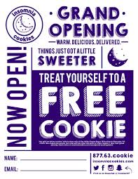 Insomnia Cookies (@insomniacookies)   Twitter Insomnia Cookies Coupon Code 2018 July Puffy Mattress Promo Discount Save 300 Sleepolis National Cookie Day Where To Get Freebies And Deals Dec 4 Lxc Coupon Code Park N Fly Codes Minneapolis Insomnia Insomniacookies Twitter Campus Classics Coupons For Baby Wipes Andrew Lessman Procaps Elephant Bar Coupons September Uab Human Rources Employee Perks Popeyes Chicken October 2019 2014 Walgreens Photo In Store Printable Morphiis