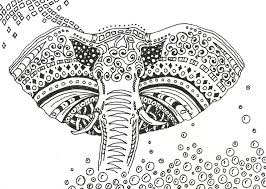 Image Gallery Website Zentangle Coloring Pages