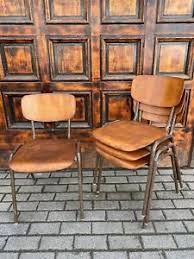 stuhl industriedesign in stühle günstig kaufen ebay