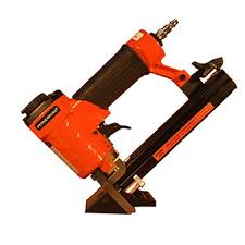 Bostitch Floor Stapler Problems by Air Floor Stapler 20 Gauge Rental The Home Depot