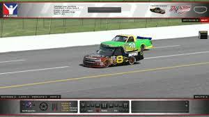 IRacing - NASCAR Trucks @ Daytona: Let The Bitchin' Begin - YouTube