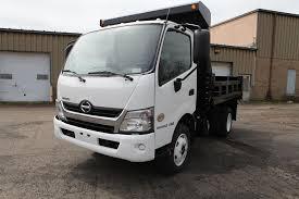 100 Jukonski Truck 2019 Hino 195