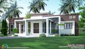 100 Single Storey Contemporary House Designs Modern Kerala Valoblogicom