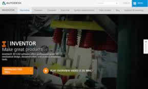 Autodesk Inventor For Mac by The 50 Best Industrial Design Software Tools Pannam