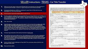 Texas Title Transfer SELLER Instructions - YouTube Whats A Good Price To Sell This 2015 Lariat Pics Attached Ford These Are The Most Popular Cars And Trucks In Every State Rivian Electric Truck Spied On Sale Late 2019 Overview Of Bestselling Cars World Sell Junk Car Just Call Us Now877 9958652 Cash For How Fill Out Back California Title When Buying Or Buy Car Portugal New Secohand Vehicle Sport Utility Wikipedia Fseries Pick Up Truck History Pictures Business Insider Pink Slip When Buying Selling Updated This Heroic Dealer Will You New F150 Lightning With 650