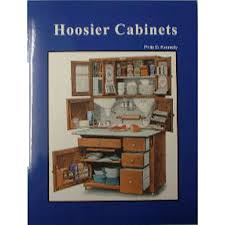 What Is A Hoosier Cabinet Insert by Cabinet Book