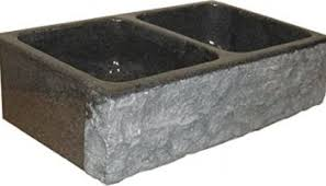 farm charm 33 x 19 double bowl farmhouse granite kitchen sink