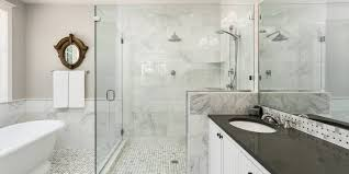 Master Bathroom Shower Renovation Ideas Page 5 Line Shower Remodel Worth The Investment Millionacres