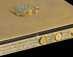 The world s most expensive iPhone 4S at $9 4 Million