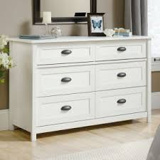 Sauder Beginnings 4 Drawer Dresser Highland Oak by Soft Close Drawers Dressers On Hayneedle Soft Close Drawers