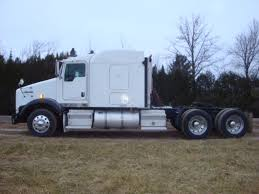100 What Is A Tandem Truck USED 2005 KENWORTH T800 FOR SLE 2215