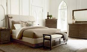 A R T St Germain Queen Bed